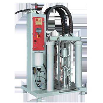SilcoStar 903/923 Silicone Meter, Mix & Dispence Machine | 2KM