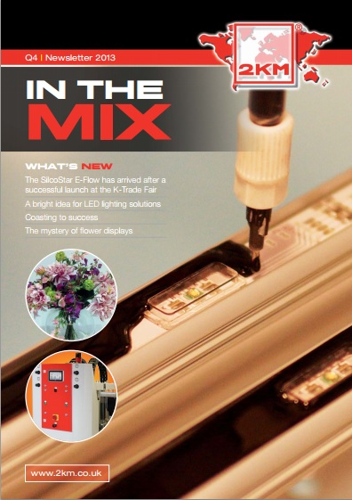 In The Mix Q4 2013